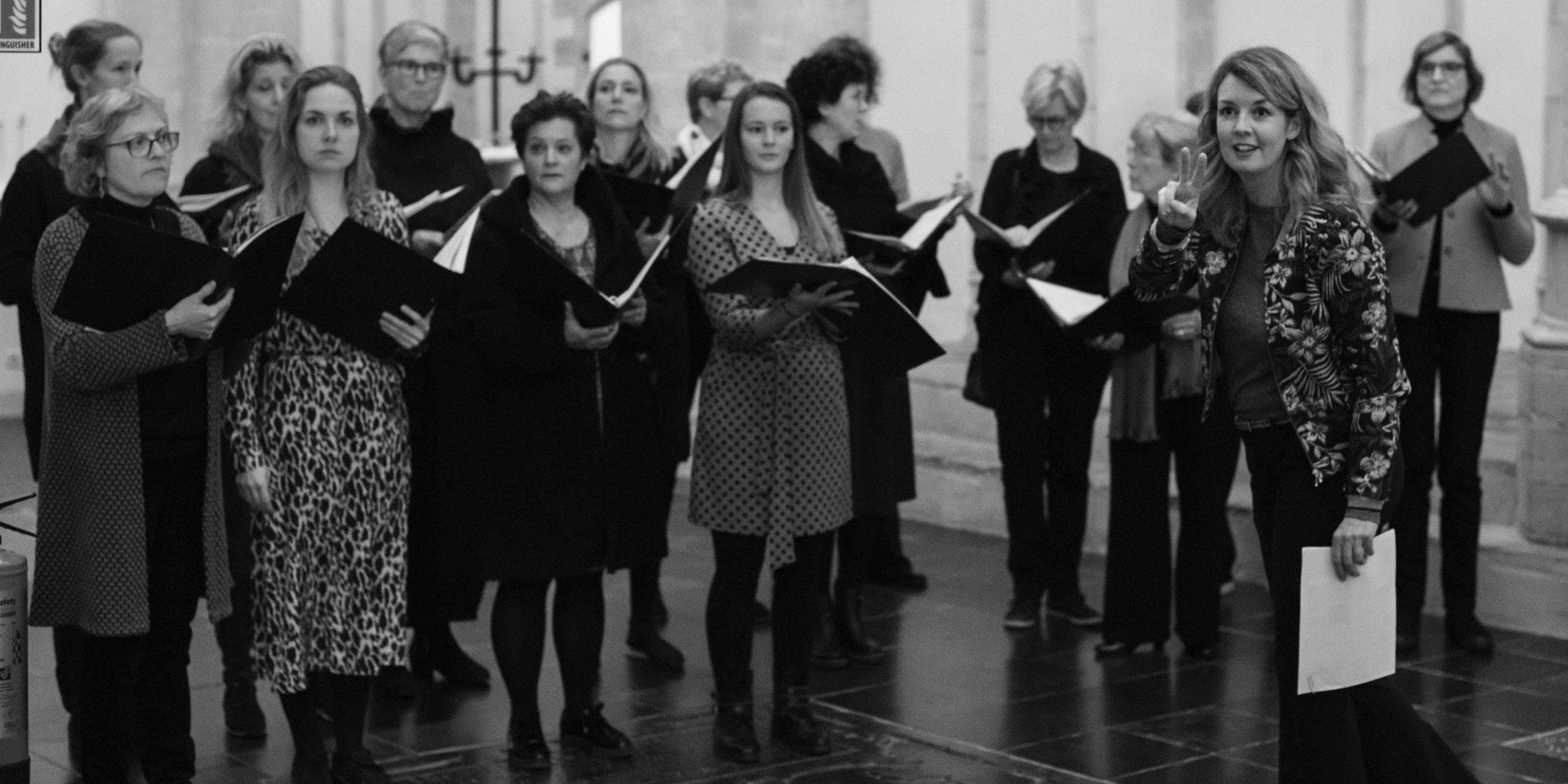 Cappella Breda Elisabeth Blom